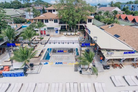 ARK Bar Beach Club (Restaurant & Bar)